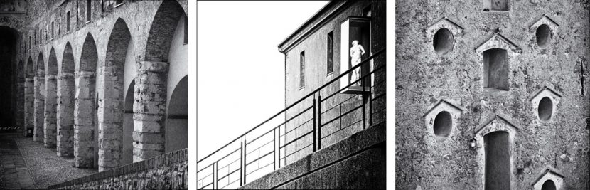 Fotografie Film Noir